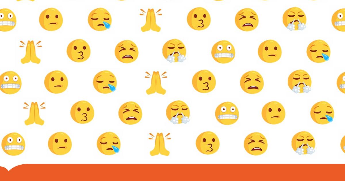 Significato Delle Emoji Credevi Di Saperli Tutti