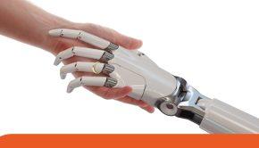 nozze con i robot