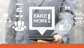Facebook 10 regole per riconoscere le fake news