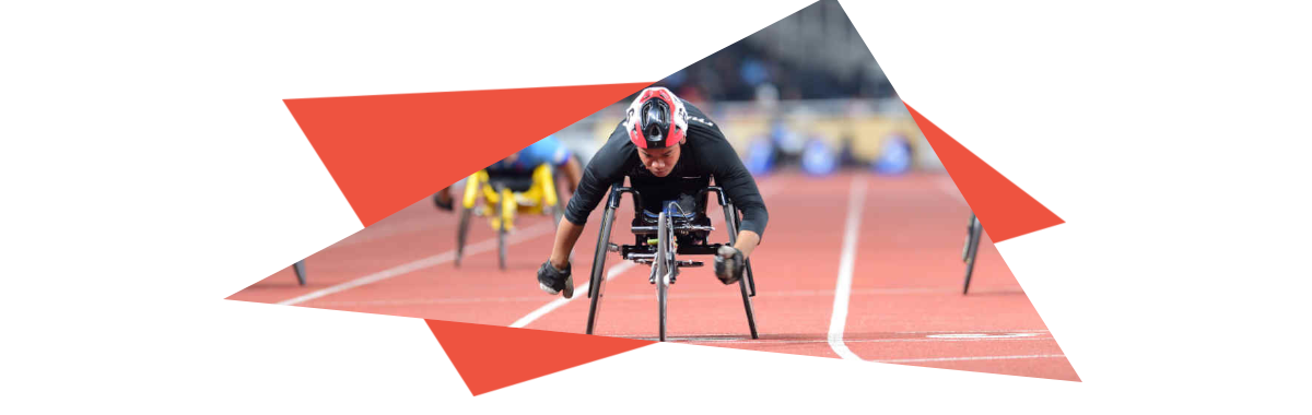 Paralimpiadi e tecnologia
