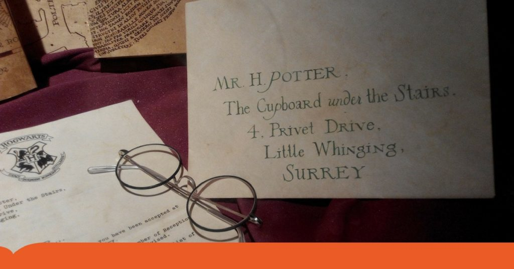 Un'IA ha riscritto l'ultimo capito di Harry Potter