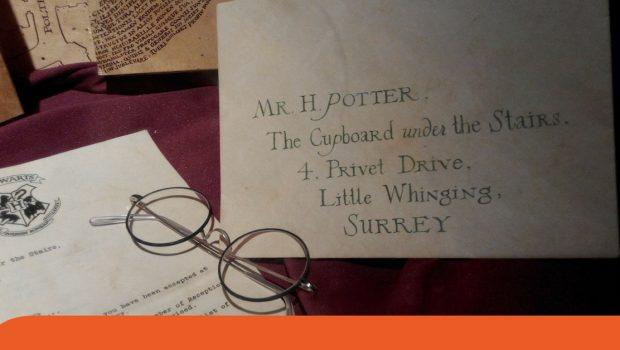 Un'IA ha riscritto l'ultimo capito di Harry Potter