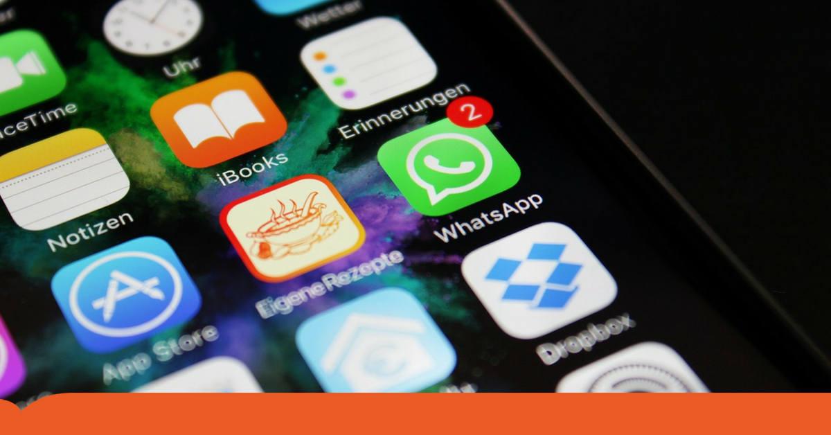 si possono intercettare i messaggi di whatsapp