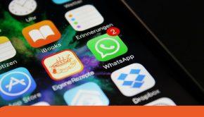 Chi ha inventato Whatsapp