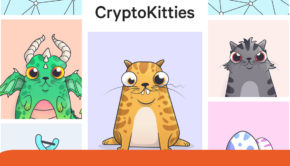 gioco gatti virtuali cryptokitties