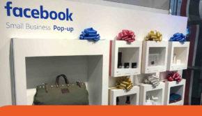 Facebook negozi