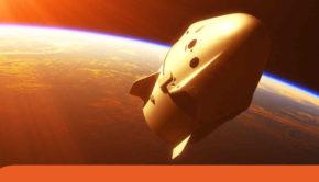 vacanza nello spazio