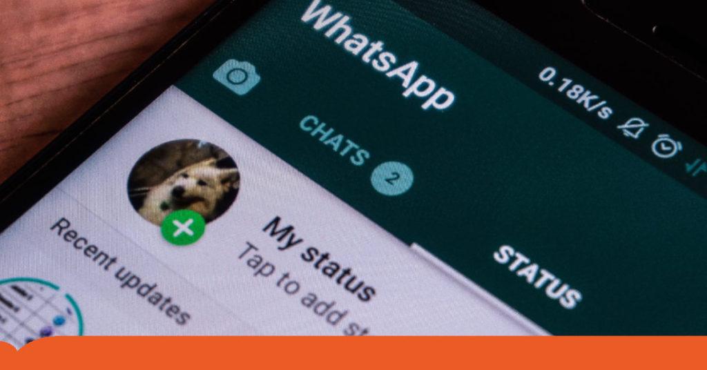 frasi per lo stato di whatsapp