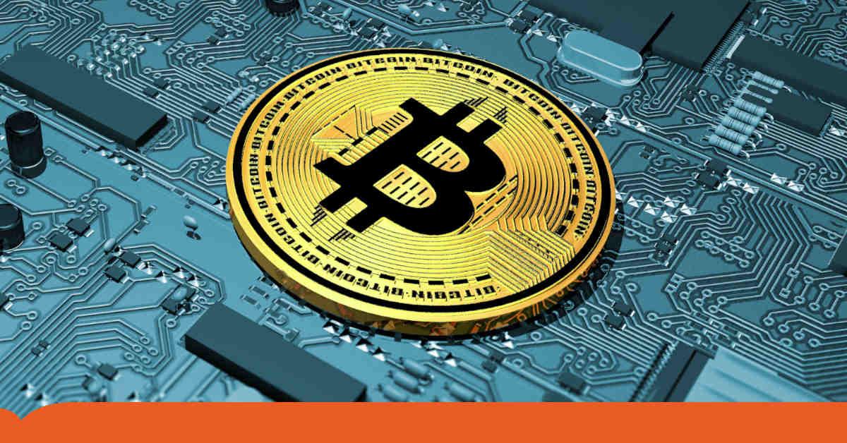 diffusione scambio bitcoin