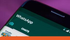 come chattare su whatsapp senza essere online