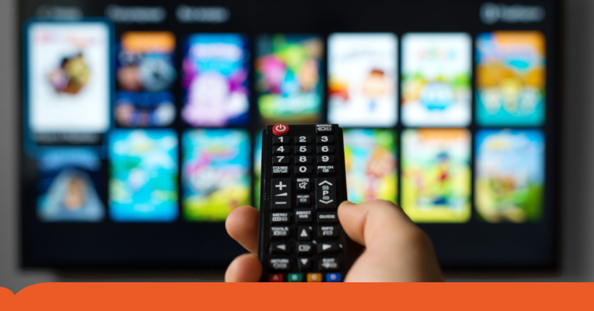 app per smart tv