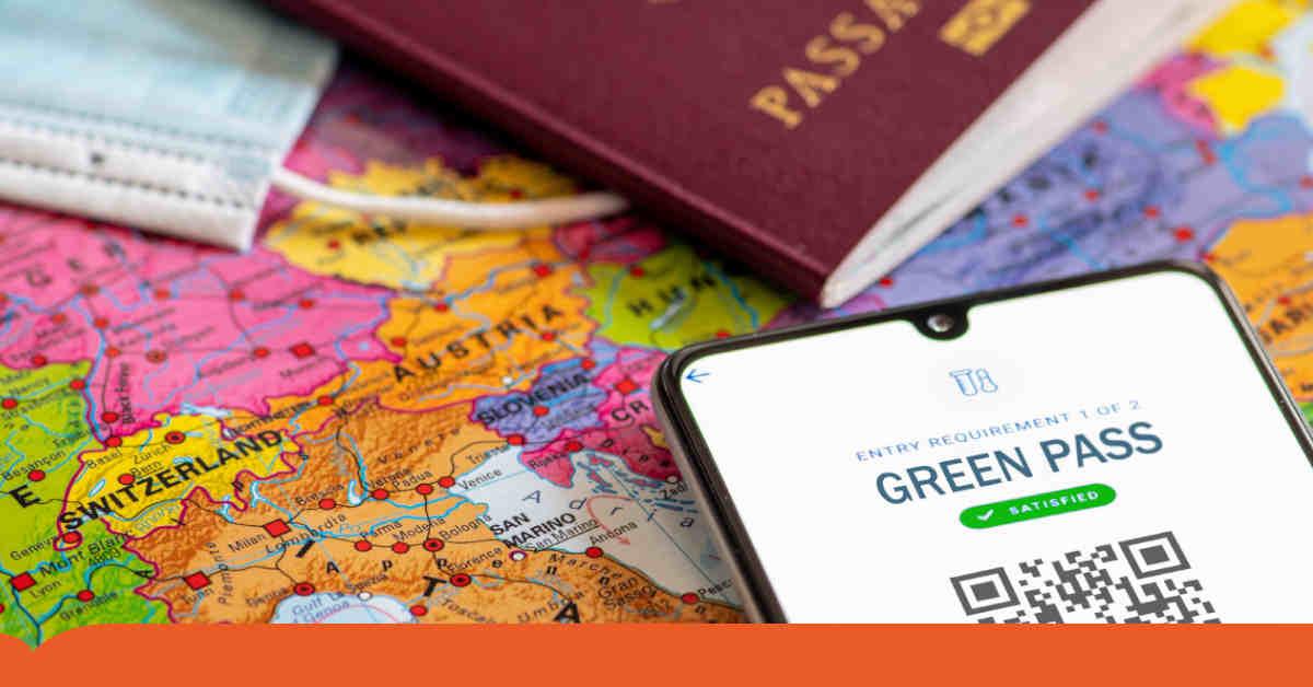 garante privacy green pass